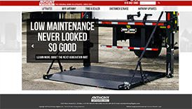 Anthony Liftgates Site Preview